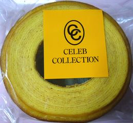 CELEB COLLECTION バームクーヘン
