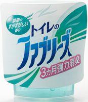 【24バリュー】トイレのファブリーズ 草原のすがすがしい香り 10個組