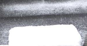 雪 2011/2/11