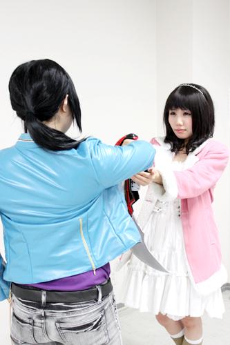 青桃(2011/10/09)