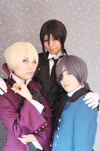 黒執事Ⅱ(2011/10/18)