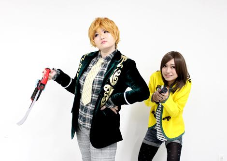 緑黄(2011/10/09)