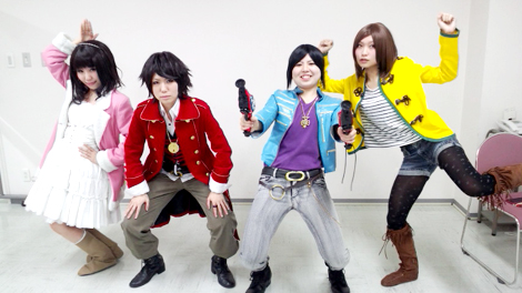 オールグリーンwww(2012/01/08)