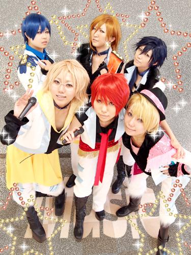 2011/11/24☆うたプリMusic発売!