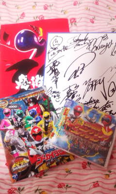 40×35感謝祭(2012/01/11)