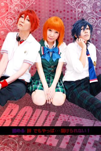 うた☆プリ♪ROULETTE(2011/09/23)
