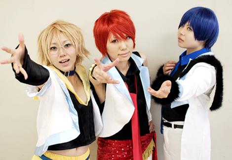 ST☆RISH♪class A(2011/09/11)