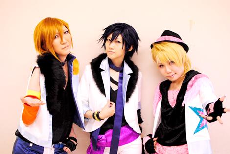 ST☆RISH♪class S(2011/09/11)