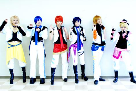 ST☆RISH(2011/09/11)