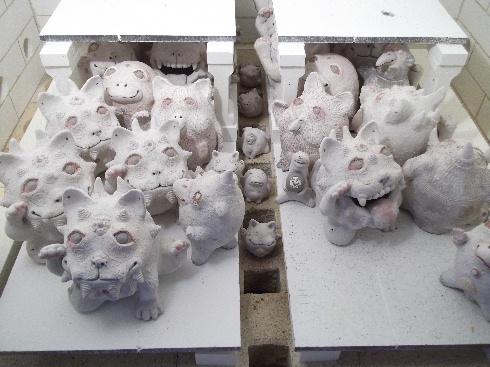 秋益子陶器市 003