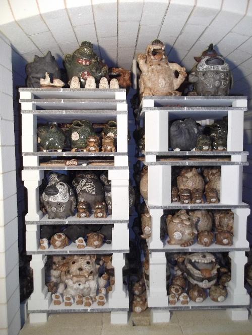 2011 秋の益子陶器市 002