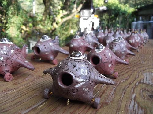 2011 秋の益子陶器市 009