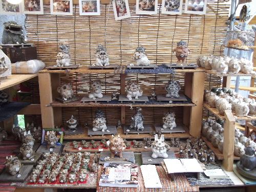 2011 秋の益子陶器市 024