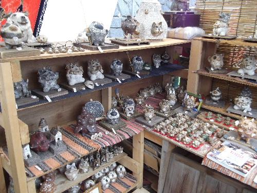 2011 秋の益子陶器市 025