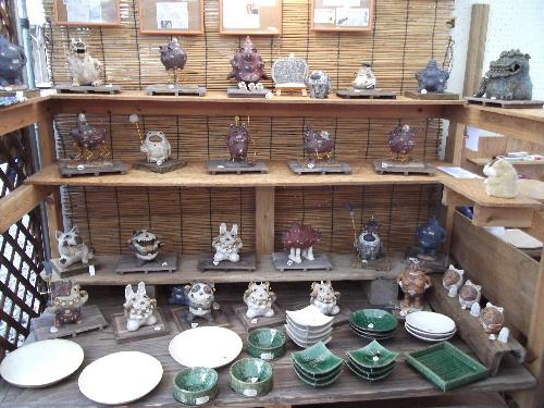 2011 秋の益子陶器市 026