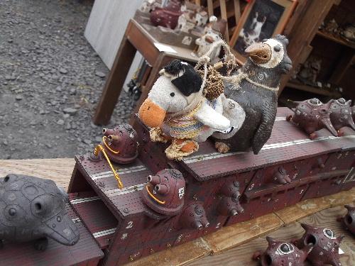 2011 秋の益子陶器市 043