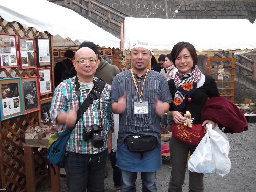 2011 秋の益子陶器市 047