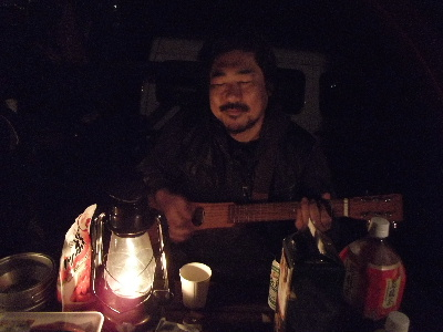 2011 秋いったもんがちキャンプ! 001