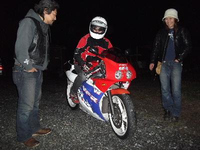 2011 秋いったもんがちキャンプ! 003