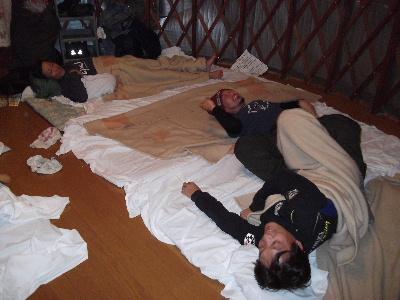 2011 秋いったもんがちキャンプ! 006