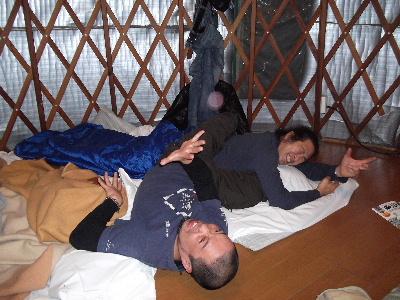 2011 秋いったもんがちキャンプ! 007