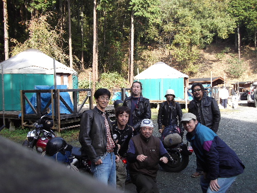 2011 秋いったもんがちキャンプ! 017