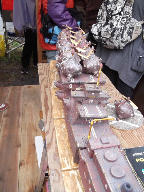 2011 秋の益子陶器市 021