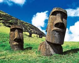 moaiモアイ