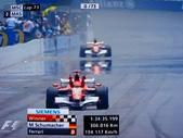 やるな。フェラーリ