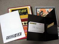 CX-DVD-BOX&ローマイヤ先輩!ハム先輩!!