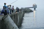 マス釣り1