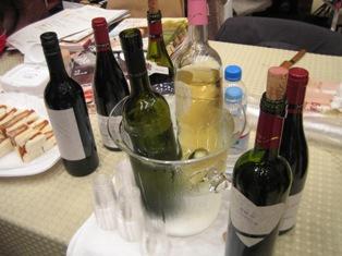 セシールのワイン