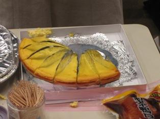 ベルーナでお取り寄せチーズケーキ