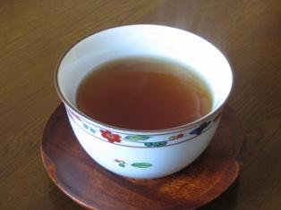 井関さんちの黒豆茶