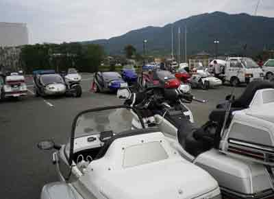 2011年11月西日本秋のMtg