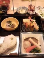 帝国ホテル食事