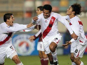 ペルー代表チーム