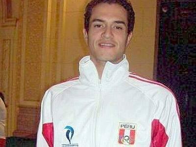 Peter Lopez