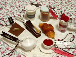 LIPTON×WESTIN TEA TIMEアクセサリーコレクション