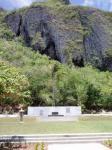 中部太平洋戦没者の碑