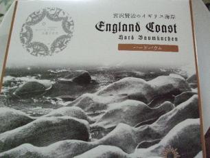 イギリス海岸バウム
