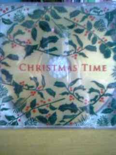 クリスマスCD