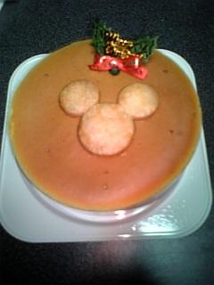 H18 クリスマスケーキ