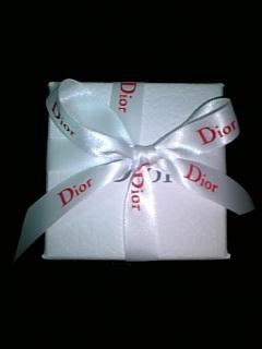 ピー君からプレゼント