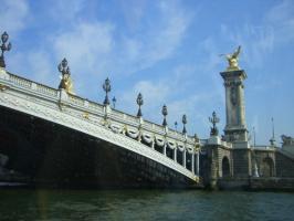 アレキサンドリア3世橋