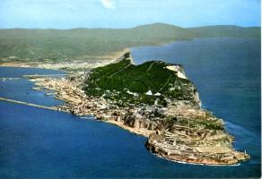 ジブラルタル半島