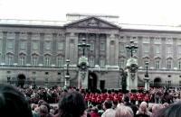 バッキンガム宮殿2