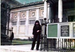 アシュモリアン博物館