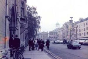 ブロードストリート写真