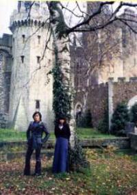 王子と姫?